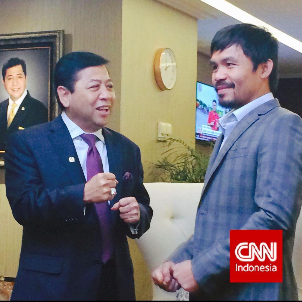 Ketua DPR: Lebih Baik Pilkada di Daerah dengan Calon Tunggal Ditunda