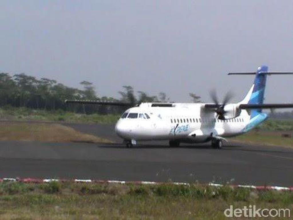 Bandara Jember Dibuka Kembali, Bandara Banyuwangi Masih Tutup