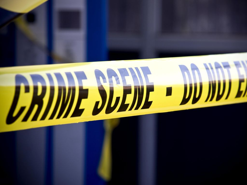Aksi Seru Polisi Tangkap Perampok: Kejar-kejaran Hingga Tembak Mati