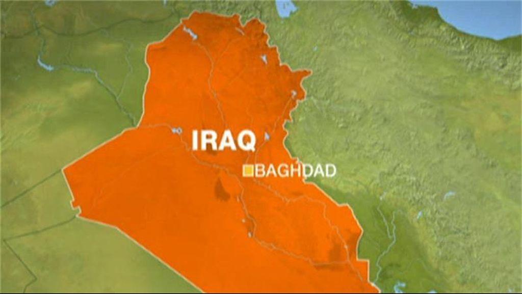 Bom Tewaskan 100 Orang di Irak Saat Rayakan Idul Fitri, ISIS Klaim Sebagai Pelaku