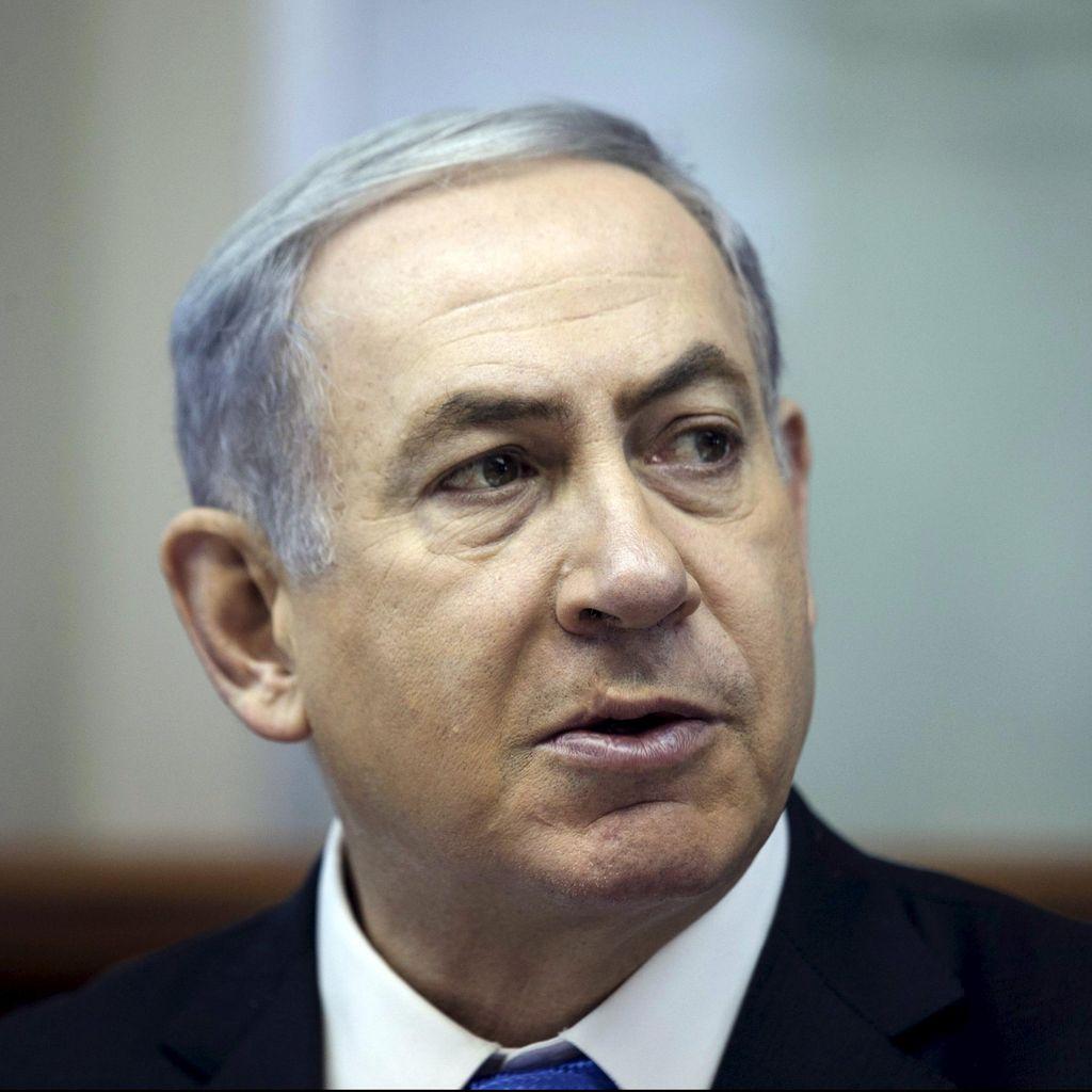 PM Israel Siap Berdialog dengan Presiden Palestina