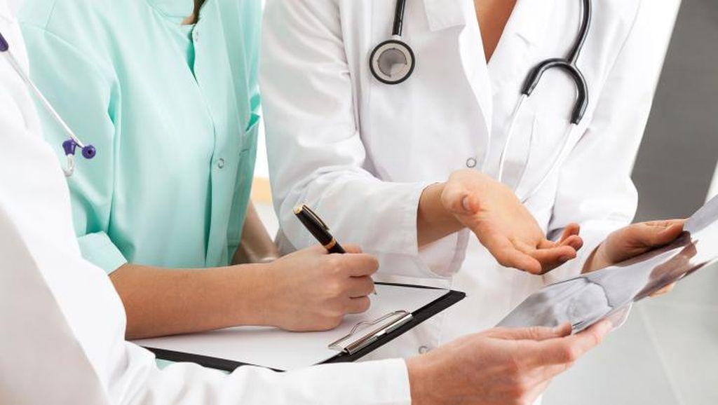 Hampir Setahun Menunggu Pemasangan Alat Penutup Jantung di PJT RSCM