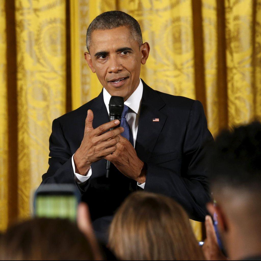 Obama Ingatkan Bahaya Bagi Israel Jika Kesepakatan Nuklir Iran Diblokir