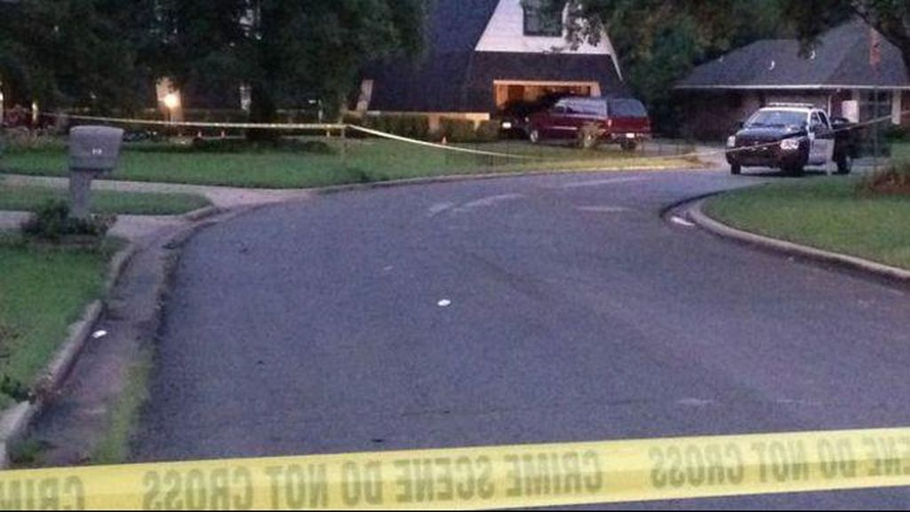 Dua Remaja Diduga Menusuk Keluarganya Hingga Tewas di Oklahoma
