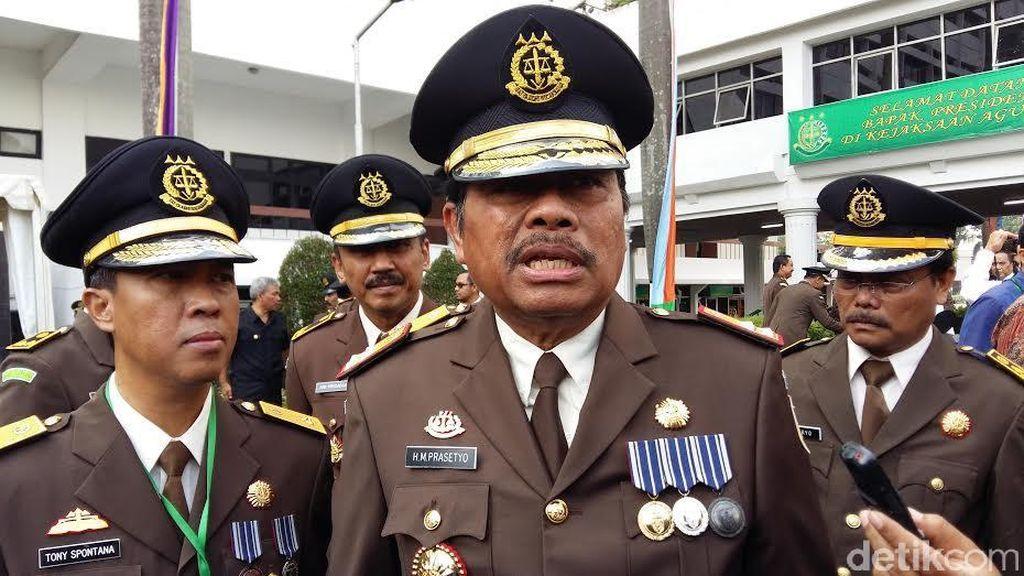 Kejagung akan Blokir Harta Yayasan Supersemar Bentukan Soeharto