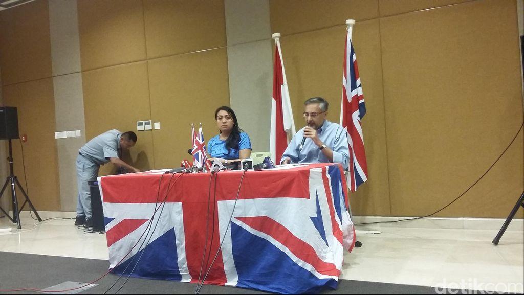 Inggris Ingin Belajar dari Indonesia yang Sukses Cegah Warga Gabung ISIS