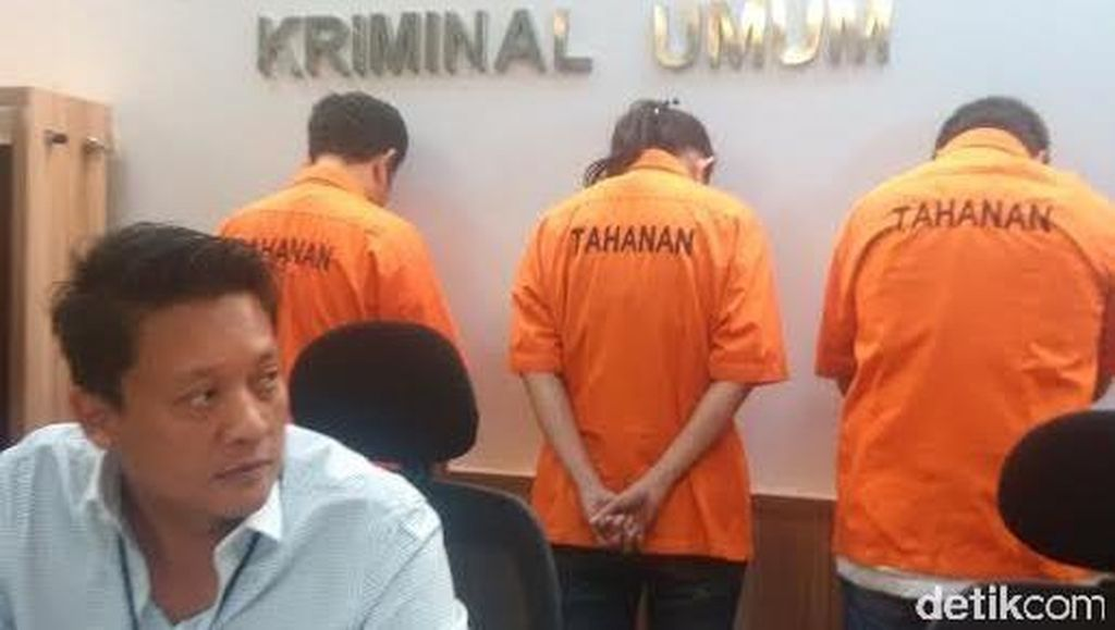 Fakta-fakta Penculikan WN Malaysia di Cibubur