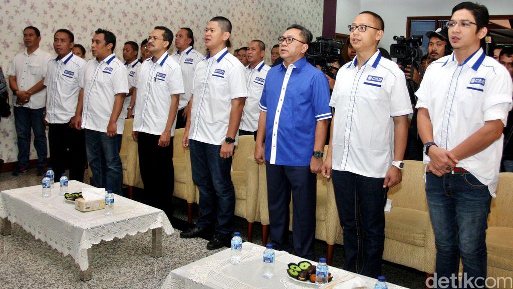 Ketum PAN Tak Setuju Presiden Terbitkan Perppu Calon Tunggal Pilkada