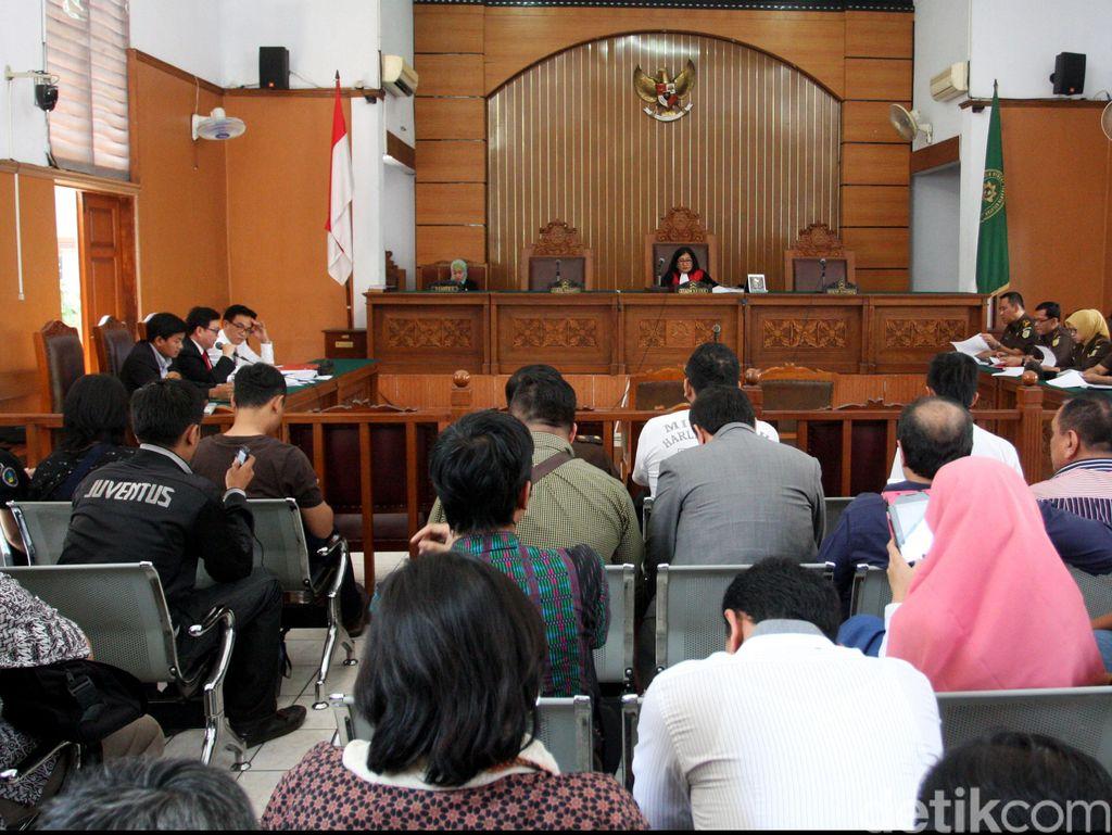 Kalah di Praperadilan Dahlan, Kejati DKI: Kami Akan Teliti Putusan Hakim