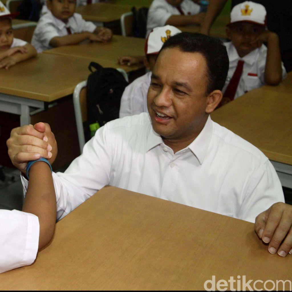 Mendikbud: Kita Akan Perketat Pengawasan di Sekolah