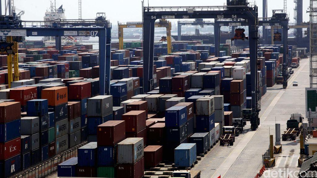 PDIP: Aspirasi Serikat Pekerja PT JICT Harus Jadi Perhatian Pemerintah