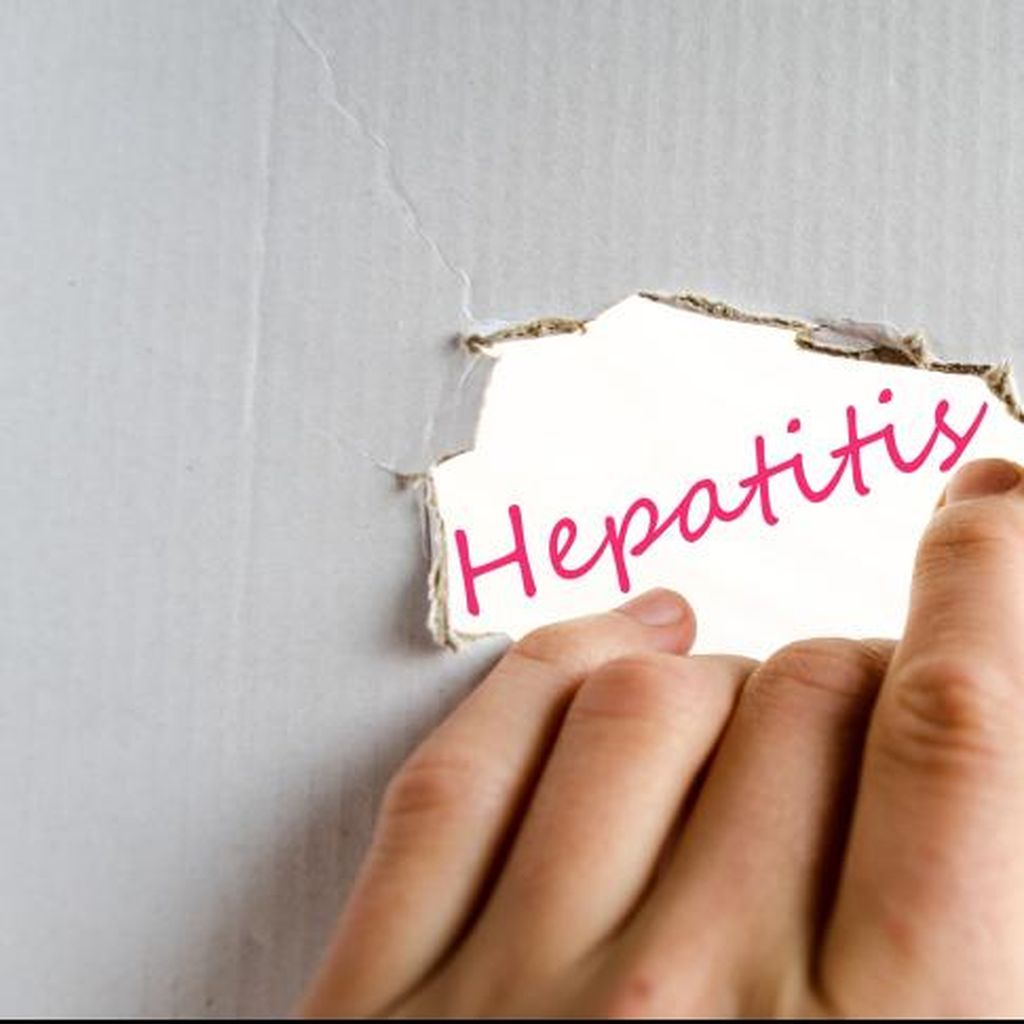 Lingkungan Tak Sehat, Waspadai Hepatitis A