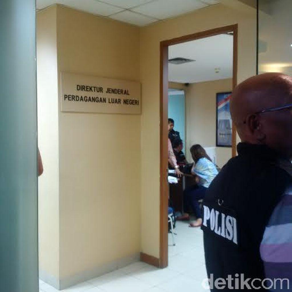 Pengusaha Asal Surabaya Ini Dicegah ke Luar Negeri Terkait Kasus Dwelling Time