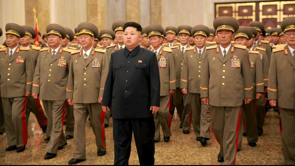 Rachmawati Beri Soekarno Award ke Kim Jong Un, ini Kata Puan Maharani