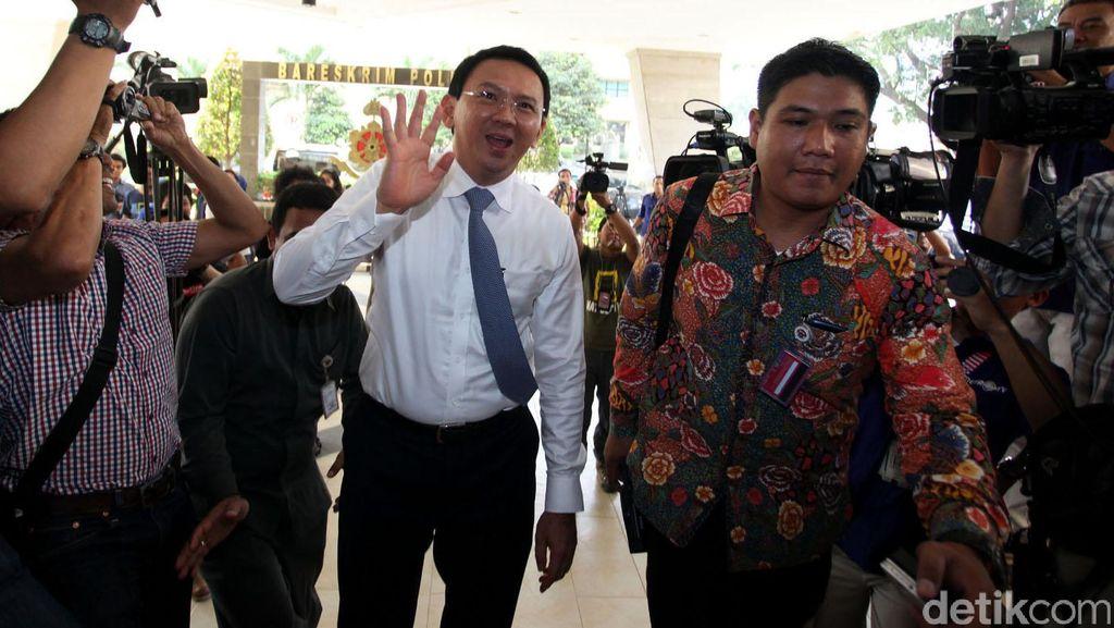 Selain untuk Keamanan, Safeti Pin Digunakan Ahok untuk Promosi Jakarta
