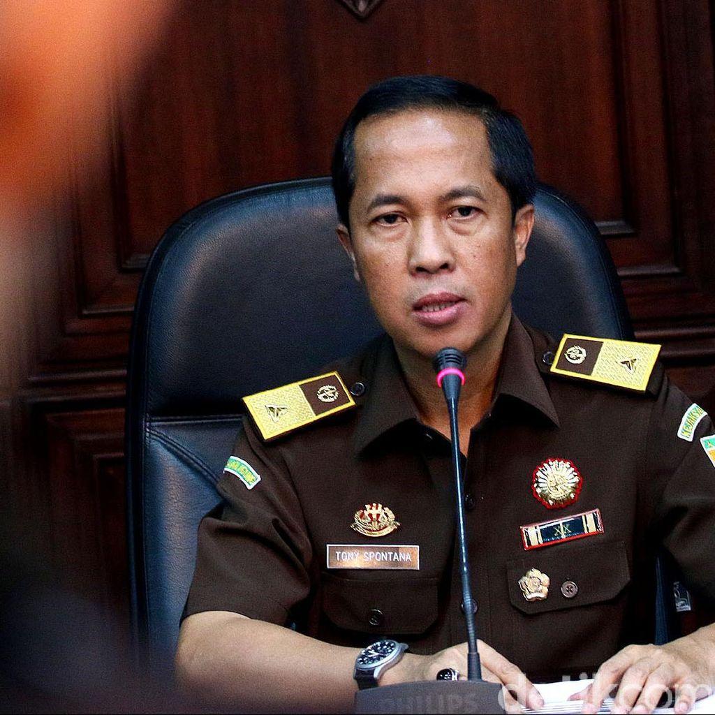 Jaksa Cecar 5 Saksi soal Pekerjaan Saluran Air di Kasus Korupsi Sudin PU Jakbar
