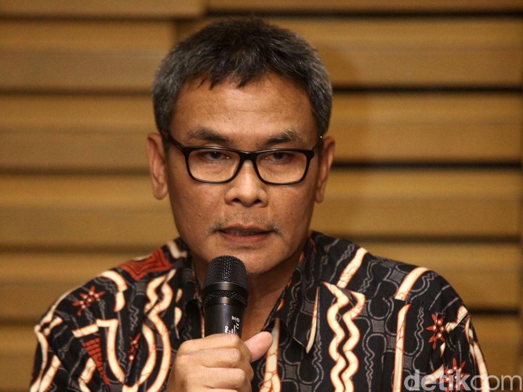 KPK Keluarkan Sprindik Baru untuk Seorang Kepala Daerah