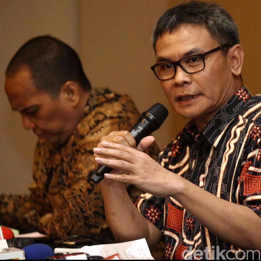 KPK Putuskan Tidak Ambil Alih Kasus Bansos Sumut dari Kejaksaan