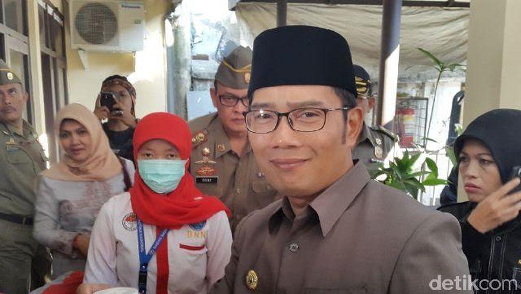 Cegah Bentrokan Bobotoh dengan The Jak, Ridwan Kamil Kontak Ahok dan Polda Metro
