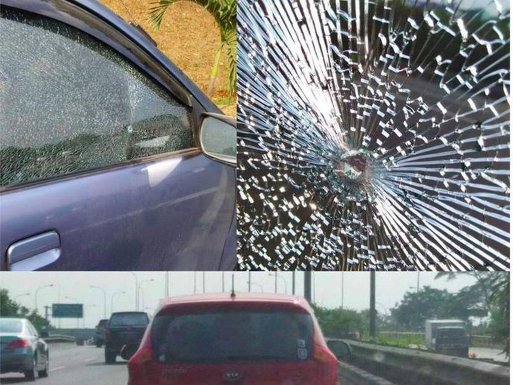 Stres karena Macet Dinilai Jadi Salah Satu Pemicu Ramai Penembakan di Jalan
