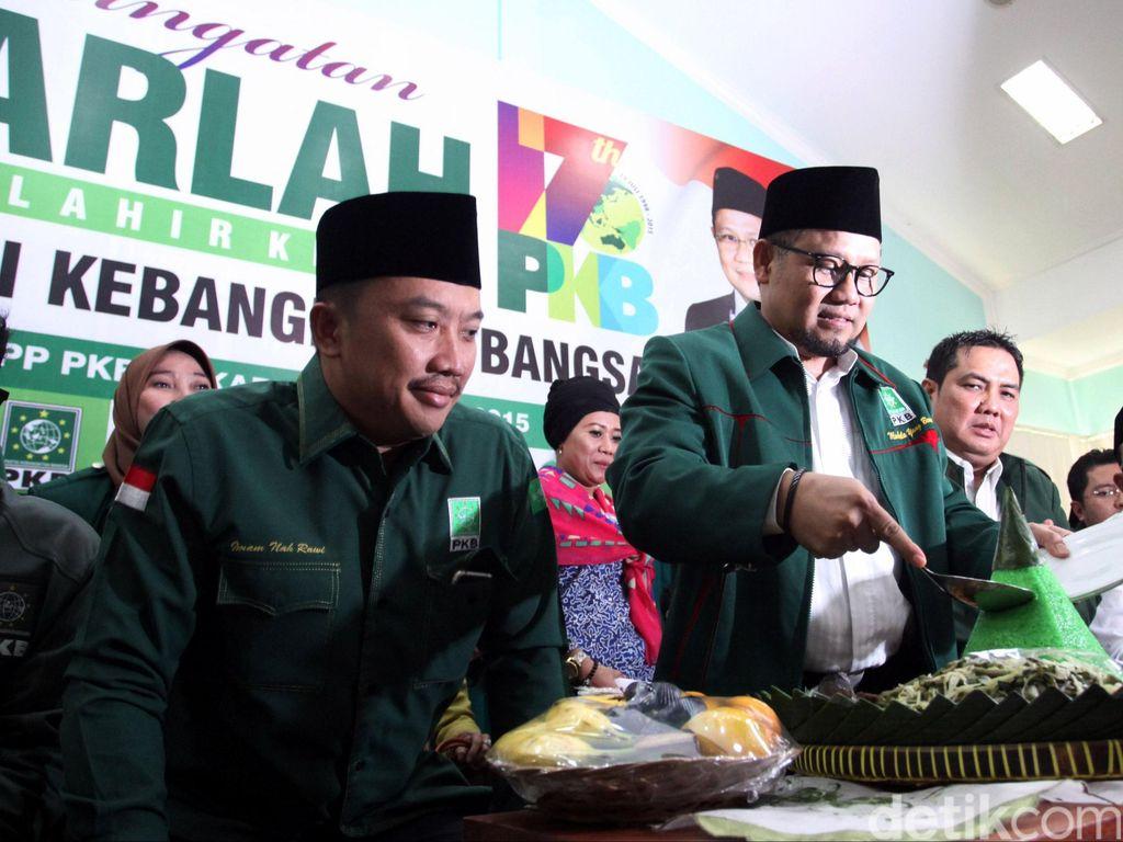 Gagal Usung Calon di Pilwalkot Surabaya, PKB Salahkan Gerindra