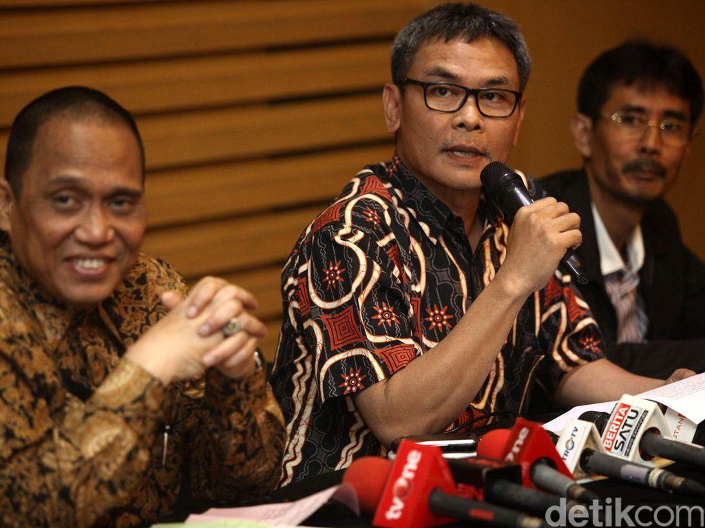 KPK: Siapapun Pejabat Kabareskrim, Komunikasi Kelembagaan Diperlukan