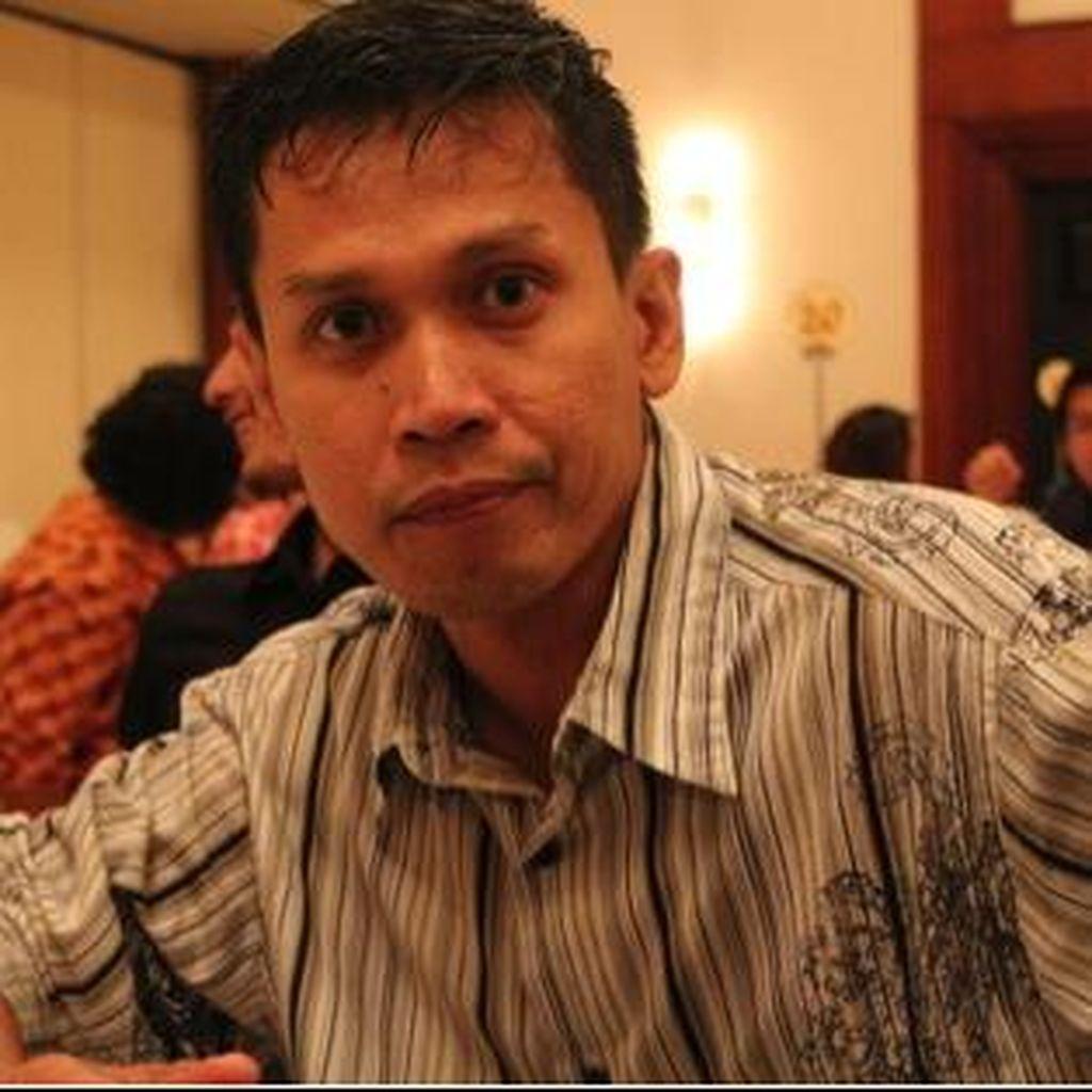 Abdul Azis, Pelaut yang Alih Profesi Jadi Pedagang Sukses