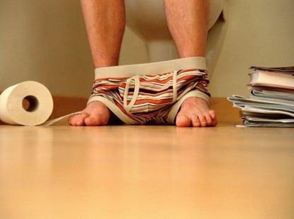 Biasakan BAB Sehat, India Tawarkan Uang untuk Pengguna Toilet Umum