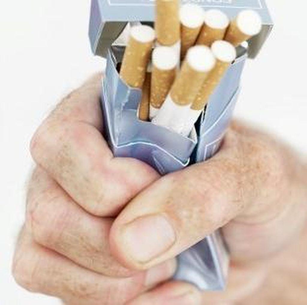 Rokok Jatuh di Negara Maju, Negara Berkembang Jadi Target Utama Penjualan