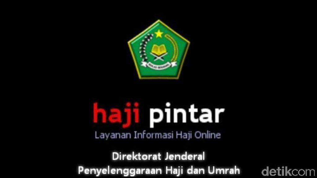 Manfaatkan IT, Kemenag Luncurkan Aplikasi Android Haji Pintar