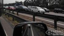 Astra Targetkan Punya 330 Km Jalan Tol di 2020