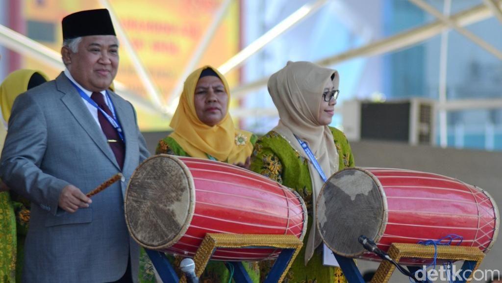 Gandeng Sister Organization, Muhammadiyah Kirim Ulama ke Luar Negeri