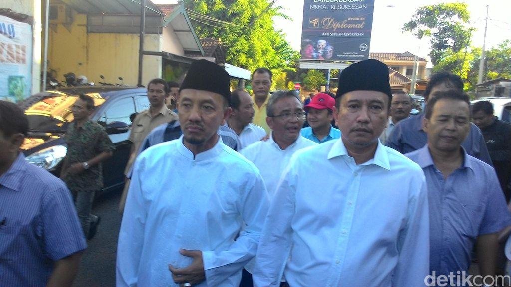 Ini Dalih Haries Menghilang dari KPU yang Berujung Penundaan Pilkada Surabaya