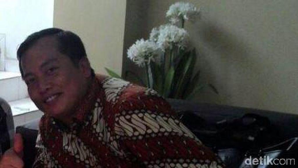 Zubair Masih Ditahan di Arab Saudi karena Hasil Tes Kejiwaan Belum Keluar