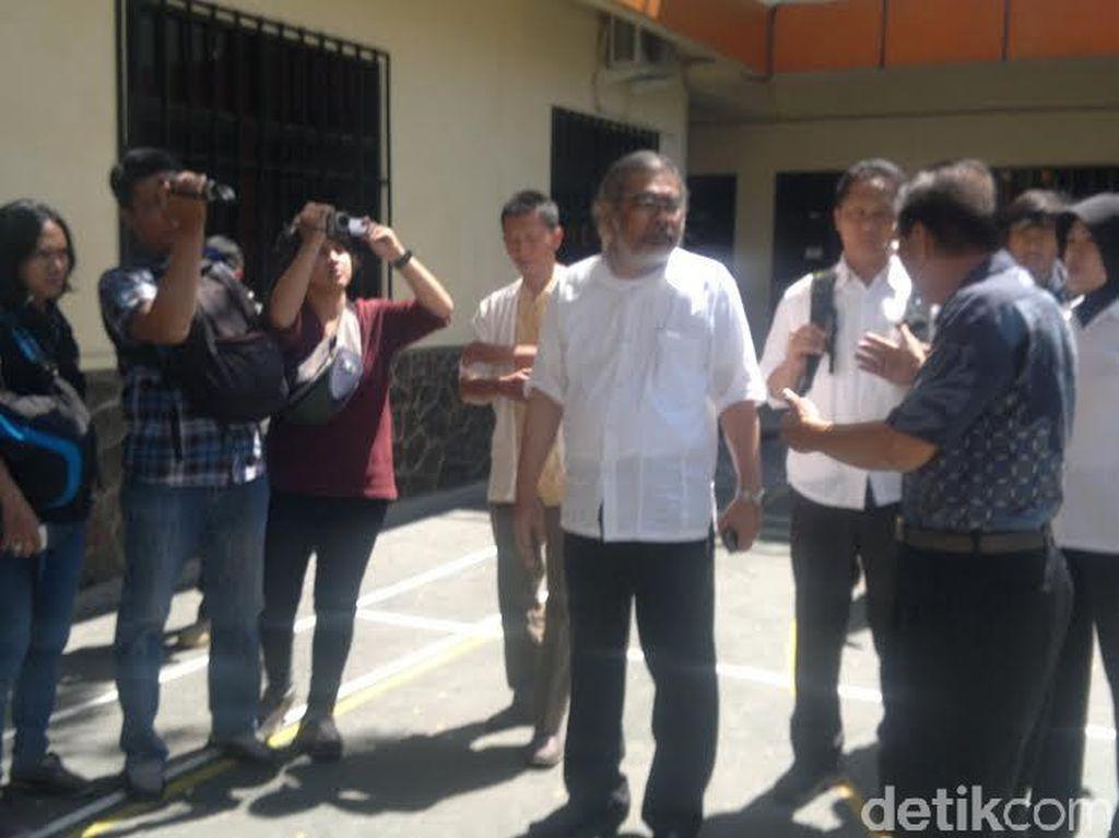 Ketua KPAI Kunjungi Sekolah Korban Pelecehan Seksual di Sidoarjo