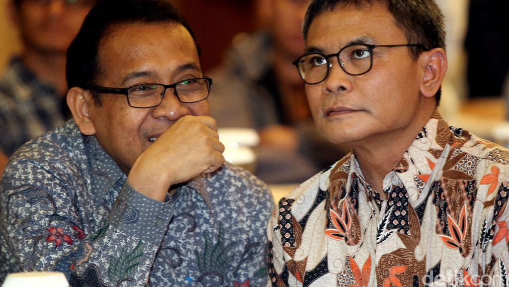 Mensesneg Beri Penegasan: Presiden Jokowi Ingin Lembaga Negara Bersinergi