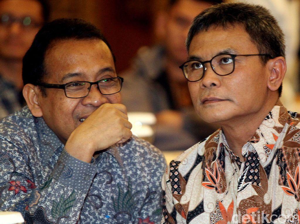 Mensesneg Sebut Presiden Serius Berantas Korupsi, Kasus Dwelling Time Jadi Contoh