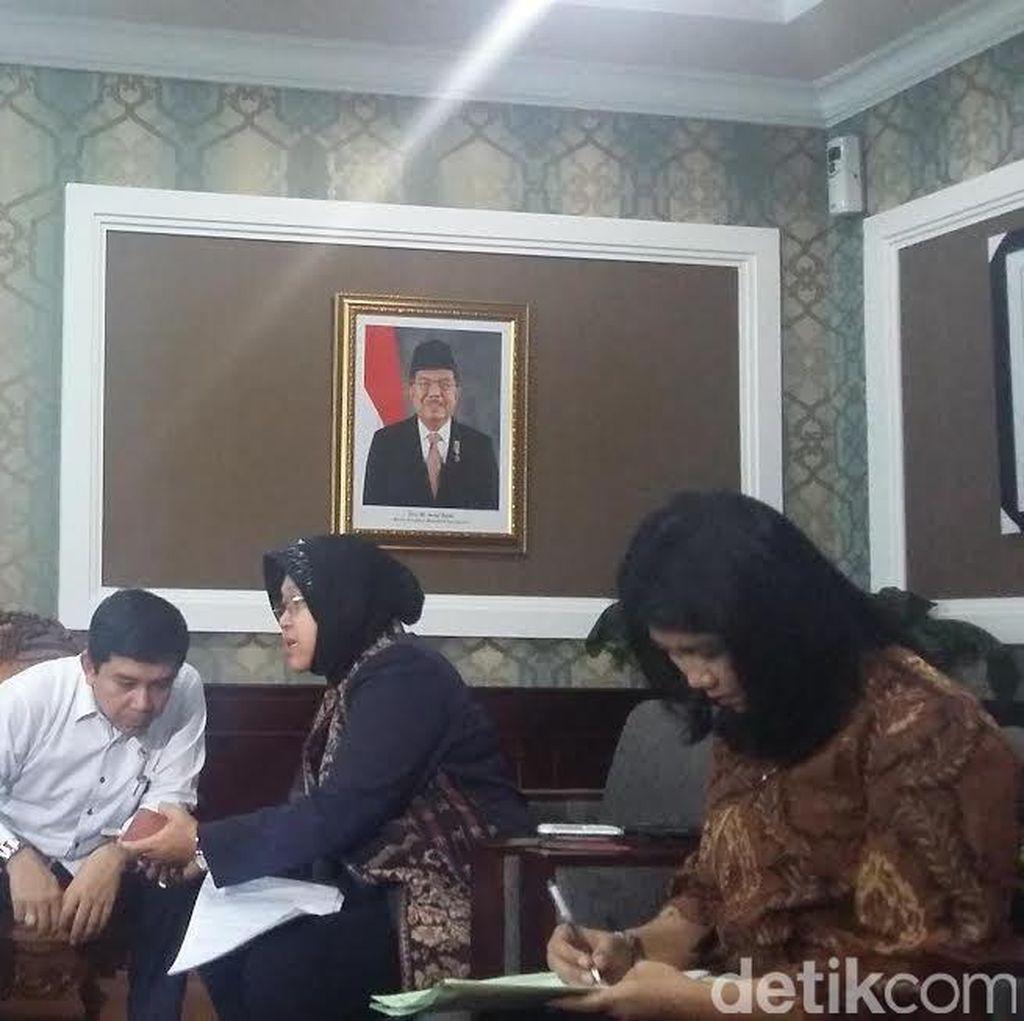 Jika Pilwalkot Surabaya Ditunda 2017, Risma: Aku Kerja Di Tempat Lain