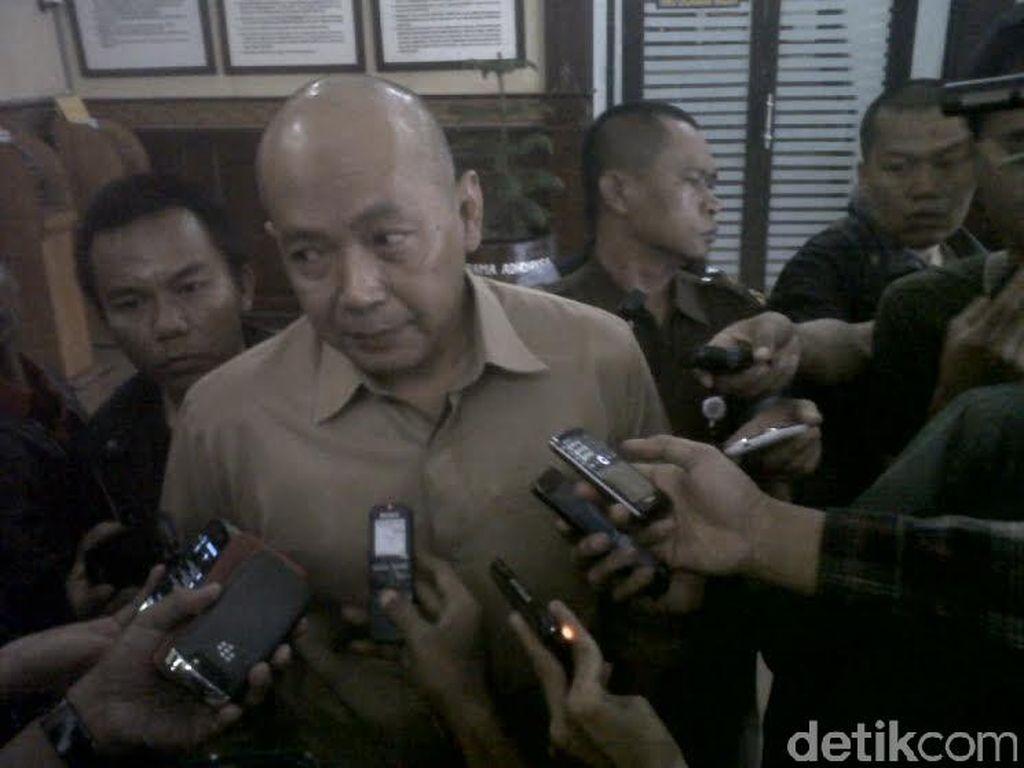 Kejati Jabar Isyaratkan akan Periksa Wakil Wali Kota Cimahi