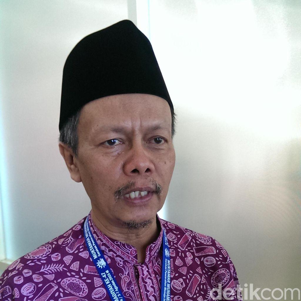Yunahar Ilyas: Lebih Baik Muhammadiyah Netral Secara Politik