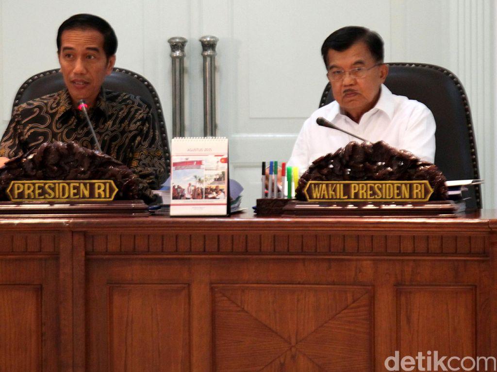 Kepala Staf Presiden Orang Dalam Istana, Dekat dengan Jokowi 10 Bulan Terakhir