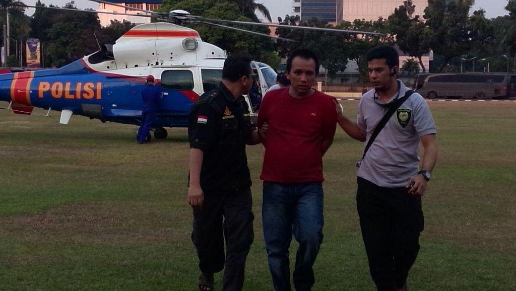 Sofyan, Pemain Lama yang Pasok Narkoba ke Reza Prawiro Cs