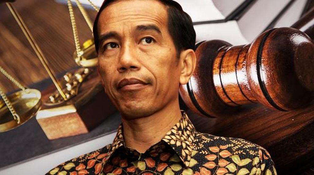 Jokowi Teken Inpres Komunikasi Publik, Menkominfo Diberi Tugas Khusus