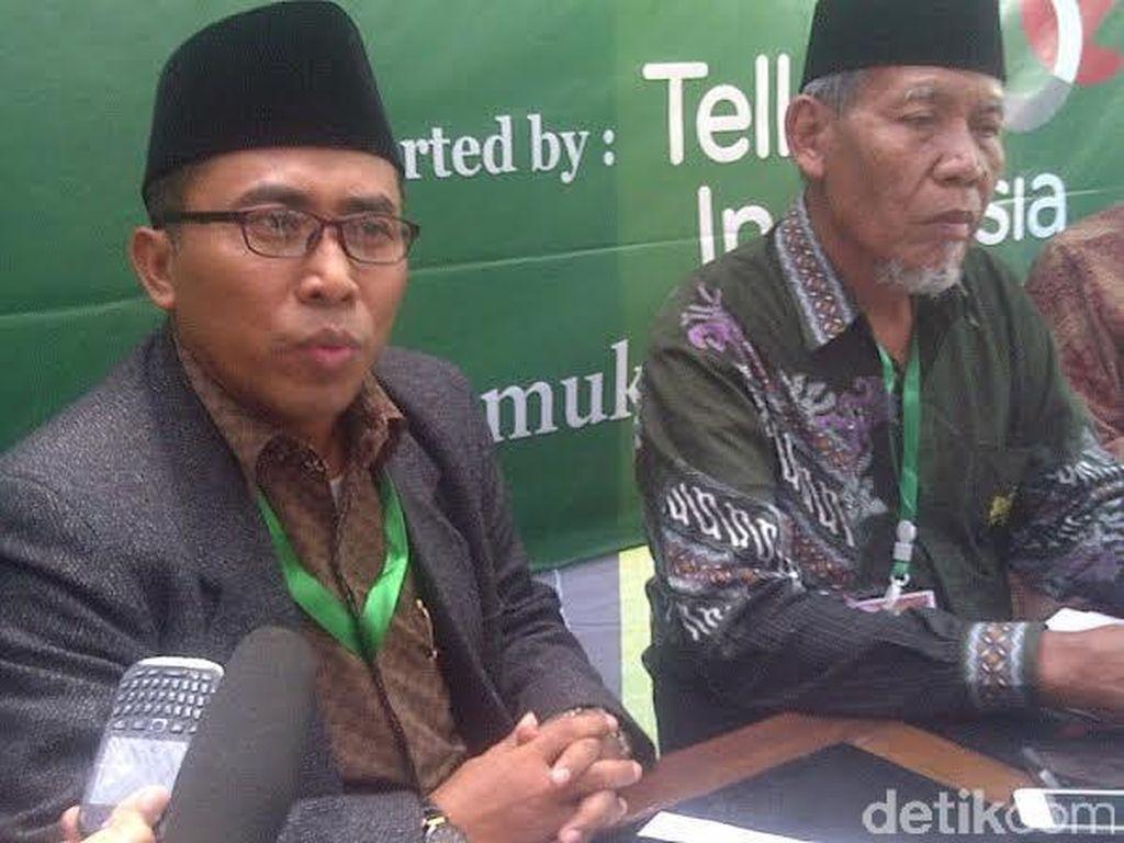 27 PWNU Tak Puas dengan LPJ PBNU Pimpinan Said Aqil Siradj