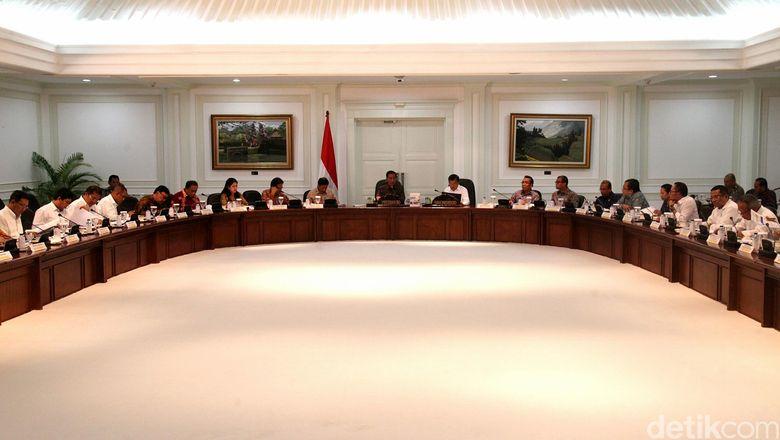 PPP: Reshuffle Kabinet Diumumkan Hari ini