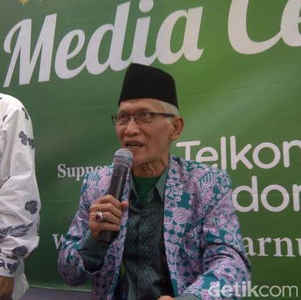 Dukungan PCNU se-Jawa Timur Soal AHWA Pecah