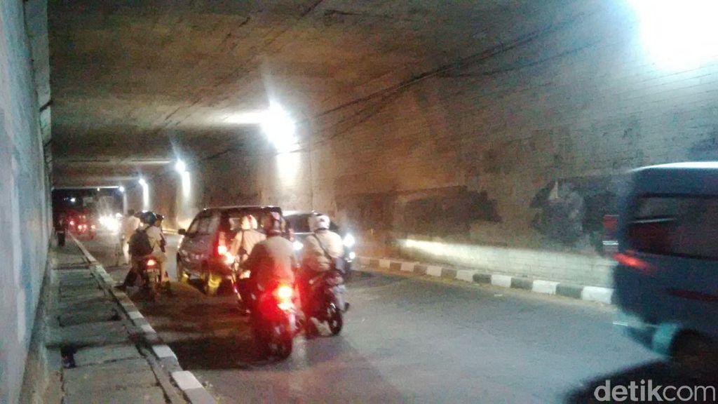 Ini Kata Warga Soal Rencana Terowongan Cikoko Dibuat Searah Pagi-Sore