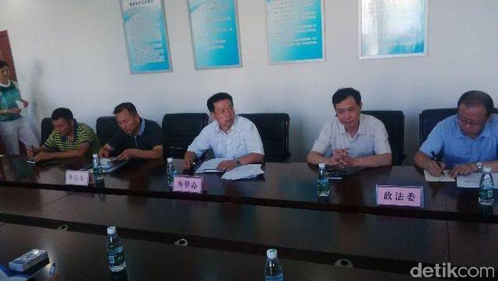 Pemerintah Xinjiang: Kami Adalah Korban Terorisme