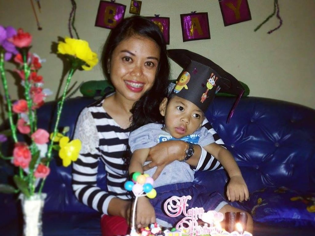 Anak Kena Cerebral Palsy dan Tak Refleks Menyusu, Besthari Konsisten Beri ASI