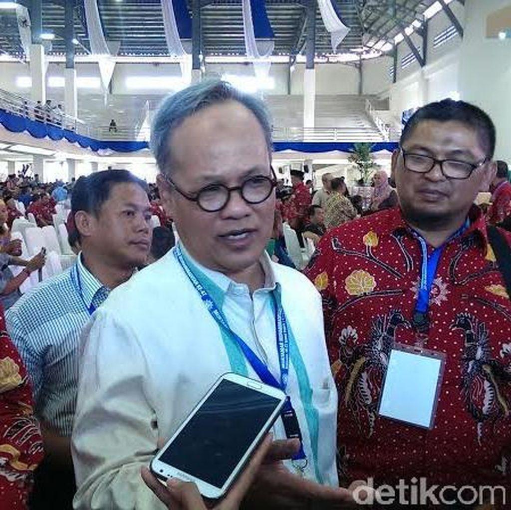 Hajriyanto: Abad Ke-2, Muhammadiyah Berkompetisi dengan Gulen Movement